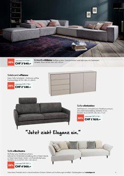 Angebote von Schubladen in Schubiger Möbel