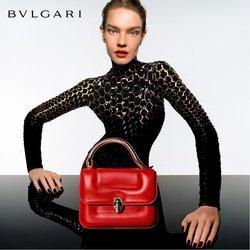 Angebote vonKleider, Schuhe & Accessoires im BVLGARI Prospekt ( 7 Tage übrig)