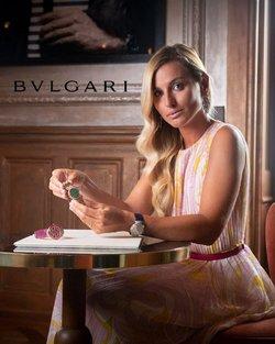 Angebote vonBVLGARI im BVLGARI Prospekt ( 30 Tage übrig)