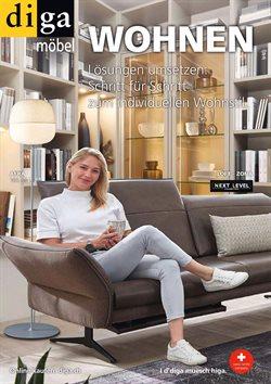 diga möbel Katalog ( Mehr als 30 Tage )