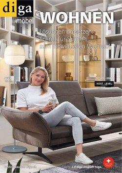 Angebote vonDiga möbel im diga möbel Prospekt ( 30 Tage übrig)