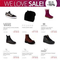 Angebote von Stiefel in Ochsner Shoes