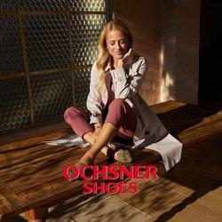 Angebote vonOchsner Shoes im Ochsner Shoes Prospekt ( Läuft morgen ab)
