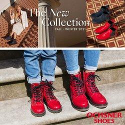 Angebote vonOchsner Shoes im Ochsner Shoes Prospekt ( Mehr als 30 Tage)