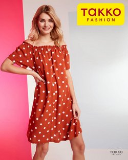 Angebote vonTakko Fashion im Takko Fashion Prospekt ( 3 Tage übrig)