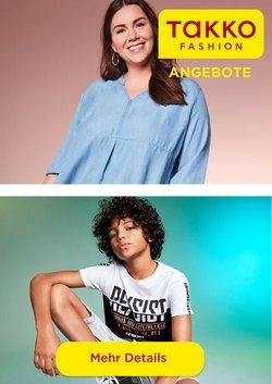 Takko Fashion Katalog ( 14 Tage übrig)