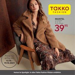Takko Fashion Katalog ( 3 Tage übrig)