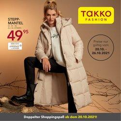 Takko Fashion Katalog ( 5 Tage übrig)