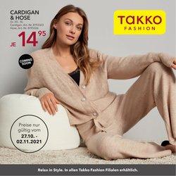 Takko Fashion Katalog ( 12 Tage übrig)