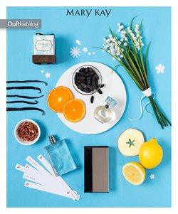 Angebote von Drogerien & Schönheit im Mary Kay Prospekt in Zürich ( Mehr als 30 Tage )