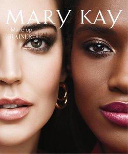 Angebote vonDrogerien & Schönheit im Mary Kay Prospekt ( Mehr als 30 Tage)