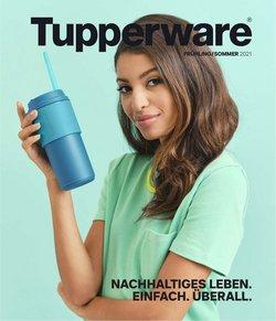 Angebote vonTupperware im Tupperware Prospekt ( 26 Tage übrig)