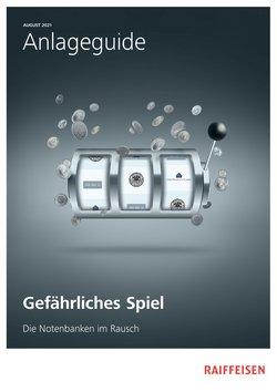 Angebote vonBanken & Dienstleistungen im Raiffeisen Prospekt ( 27 Tage übrig)