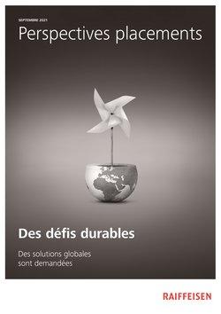 Angebote vonBanken & Dienstleistungen im Raiffeisen Prospekt ( 14 Tage übrig)