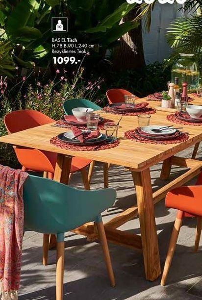 Basiel Tisch für €1099