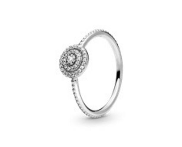 Eleganter Funkelnder Ring für €59