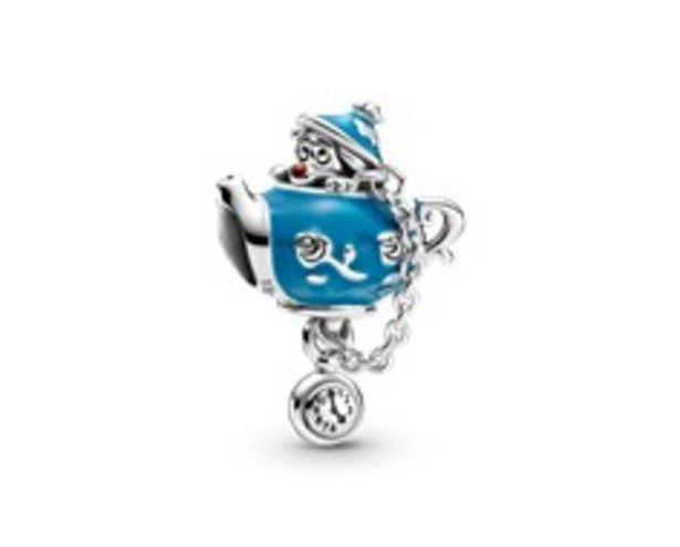 Disney Alice im Wunderland, Nichtgeburtstag, Teekanne Charm für €89