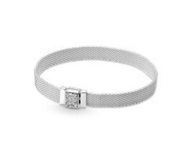 Pandora Reflexions funkelnder Verschluss Armband für €89