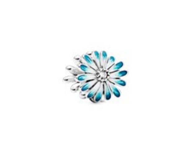 Blaues Gänseblümchen Charm für €59