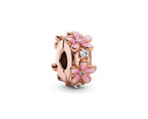 Rosafarbenes Gänseblümchen Zwischenelement für €59