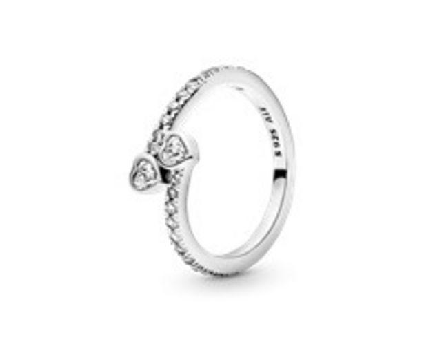 Unendliche Liebe Ring für €89