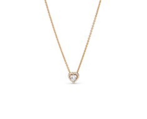 Erhabenes Herz Halskette für €629