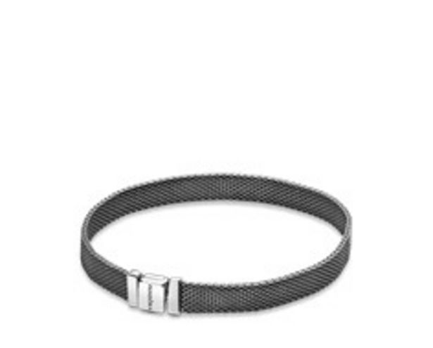 Pandora Reflexions Mesh Armband für €75