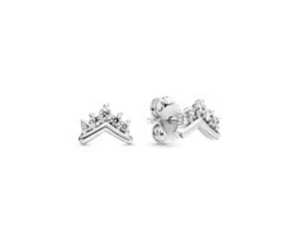 Tiara Wishbone Ohrringe für €59