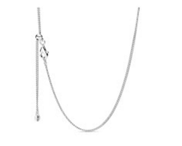 Curb Chain Halskette für €59