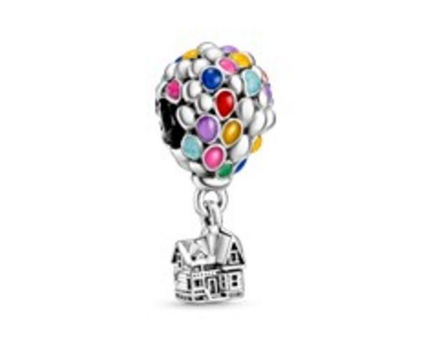 Disney Pixar's Oben Haus und Ballon Charm für €59