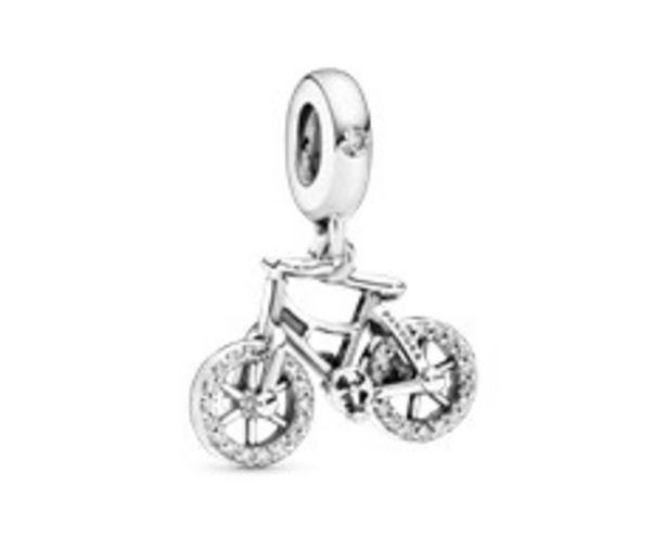 Fahrrad Charm-Anhänger für €75