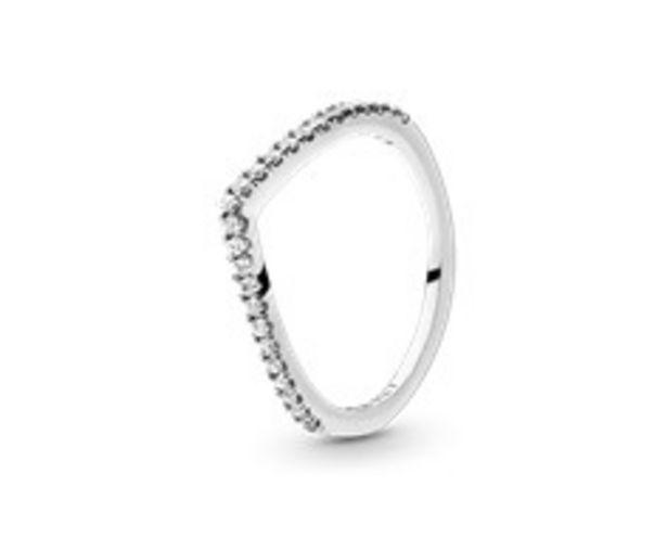 Funkelnder Wunsch Ring für €49