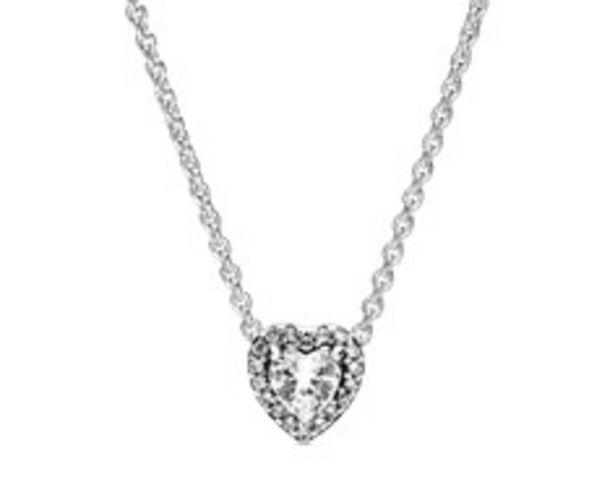 Erhabenes Herz Halskette für €99