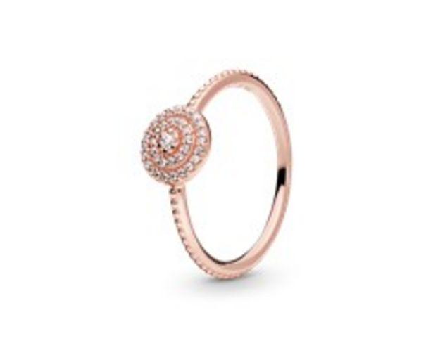 Eleganter Funkelnder Ring für €75