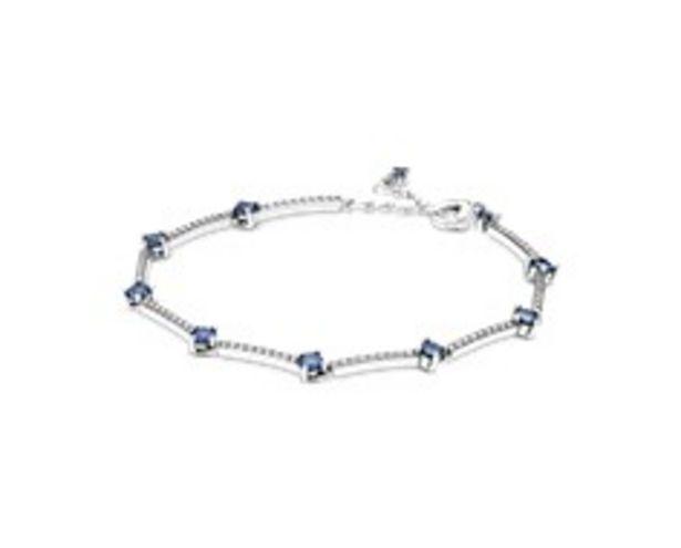 Funkelnde Pavé-Stäbe Armband für €109