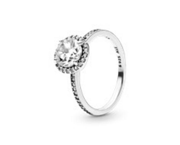 Klassische Eleganz Ring für €99