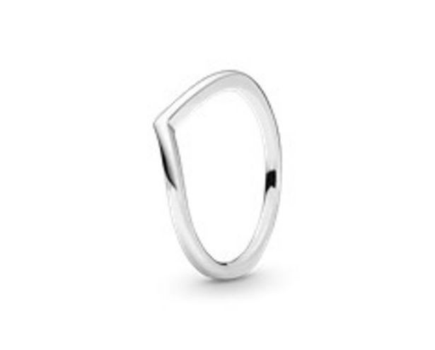 Glänzender Wunsch Ring für €35