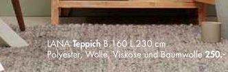 LANA Teppich für €250