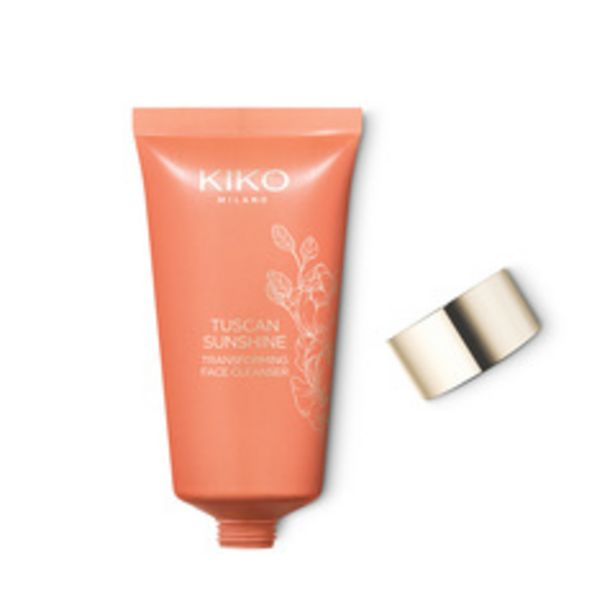 Tuscan sunshine transforming face cleanser für €6,2