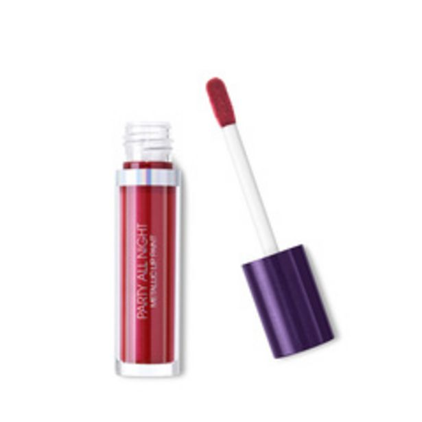 Party all night metallic lip paint für €9