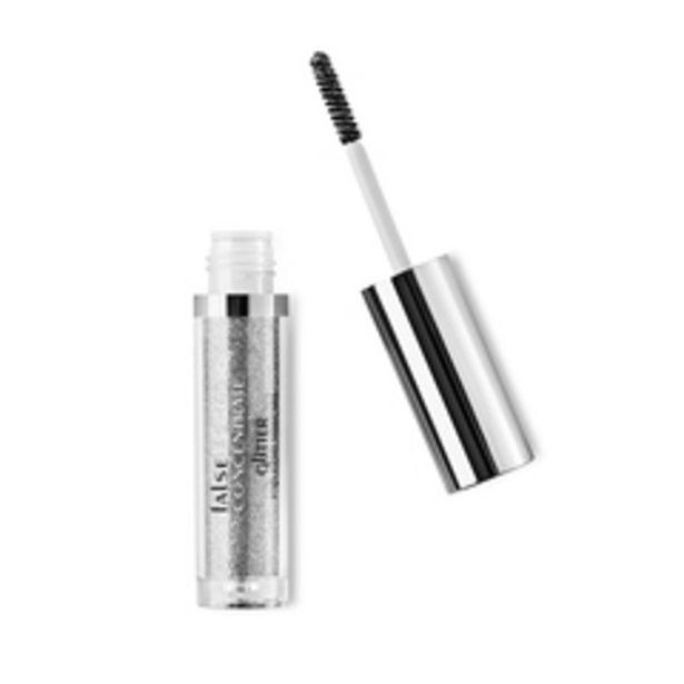 Glitter top coat mascara für €6,9