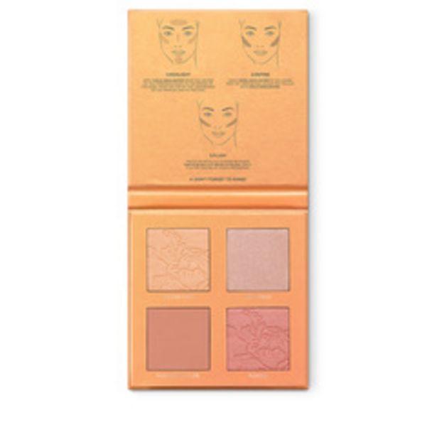 Tuscan sunshine face palette für €17,4