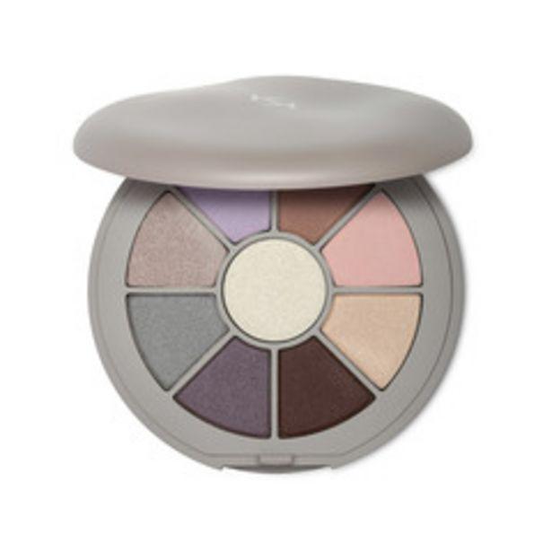 Konscious vegan eyeshadow palette für €9,4