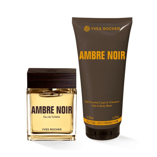 Ensemble Ambre Noir für €37,9