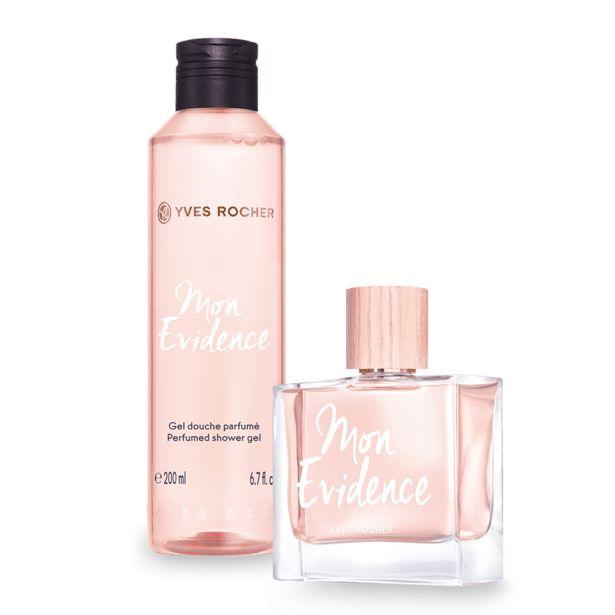 Ensemble parfumé Mon Evidence für €46,9