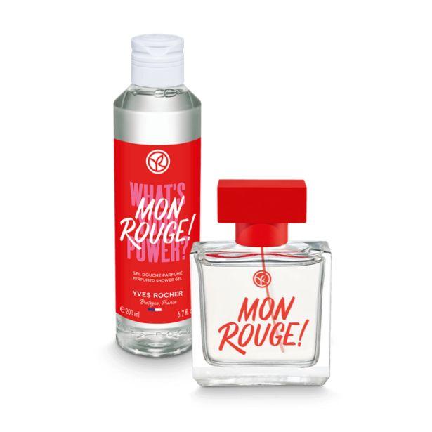 Ensemble parfumé Mon Rouge für €39,9
