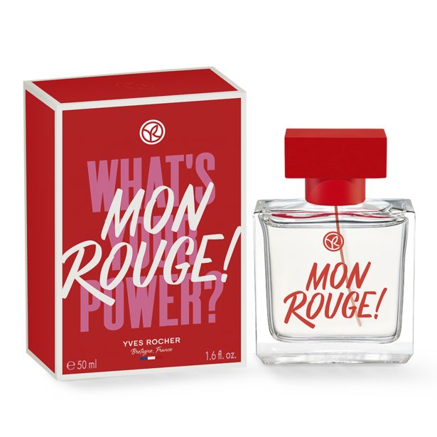 Mon rouge - Eau de Parfum 50ml für €43