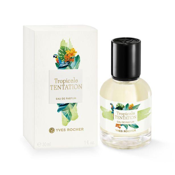 Eau de Parfum Tropicale Tentation - 30ml für €32,5