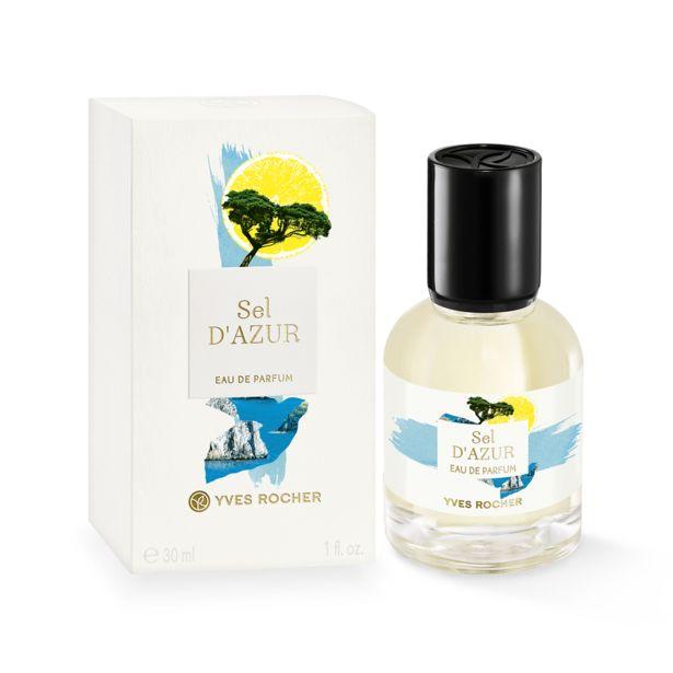 Eau de Parfum Sel d'Azur - 30ml für €32,5