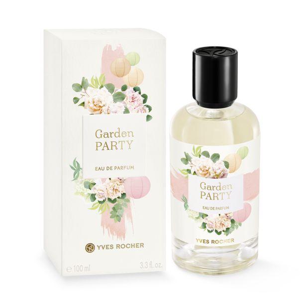 Eau de Parfum Garden Party - 100ml für €49,5